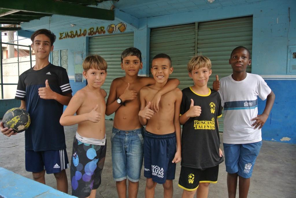 Favela 01