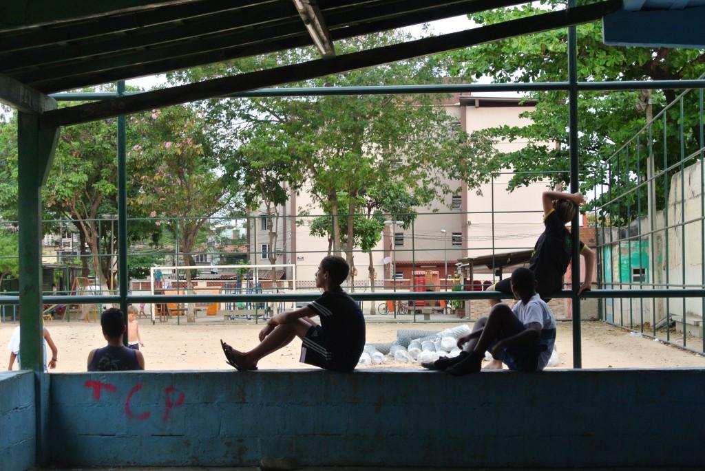 Favela 04