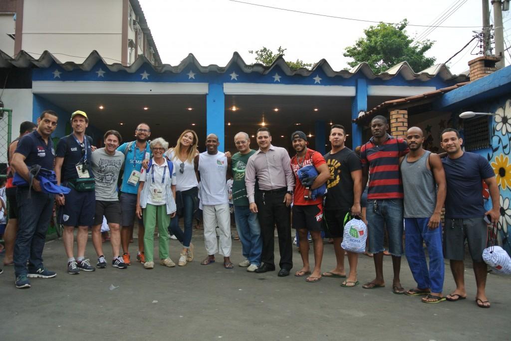 Favela 05