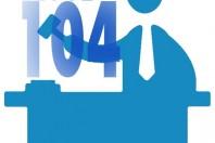 Legge 104, estesi i permessi anche ai conviventi