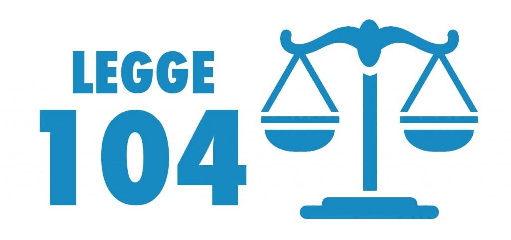 legge-104 permessi