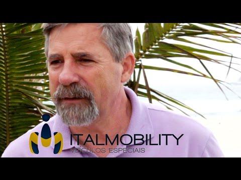 Brasile accessibile con Italmobility