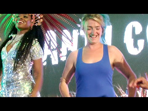Rio Maravilha – Il Samba
