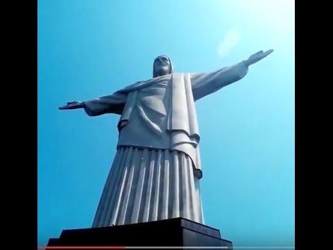 Rio Maravilha – La fede