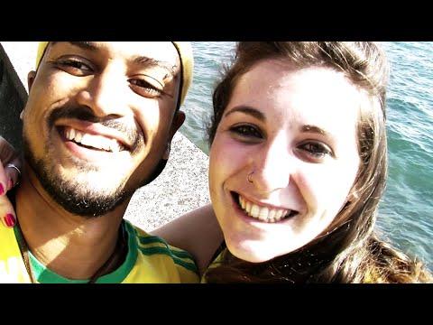 Rio Maravilha – La festa