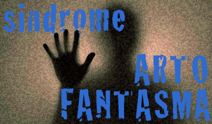 sindrome dell'arto fantasma