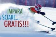 Impara a sciare con Fiat Autonomy e Freewhite!