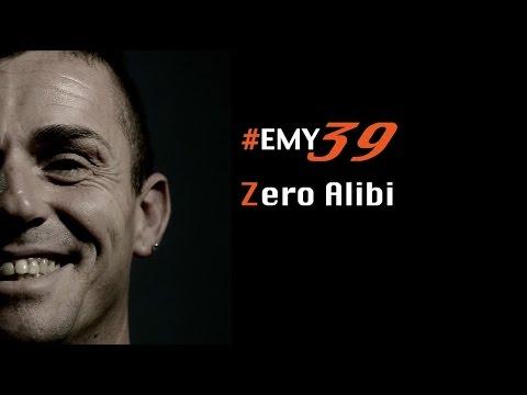#EMY39 Zero Alibi