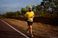 """""""Across the Outback"""", correre per chi non può farlo"""