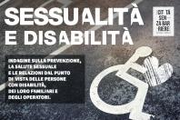 A Reggio Emilia indagine sulla  sessualità senza barriere