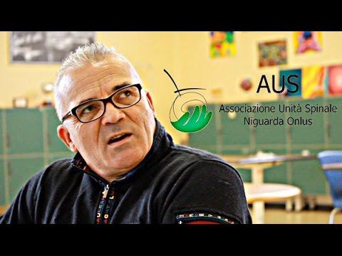 Associazione Unità Spinale Niguarda – Francesco Mondini