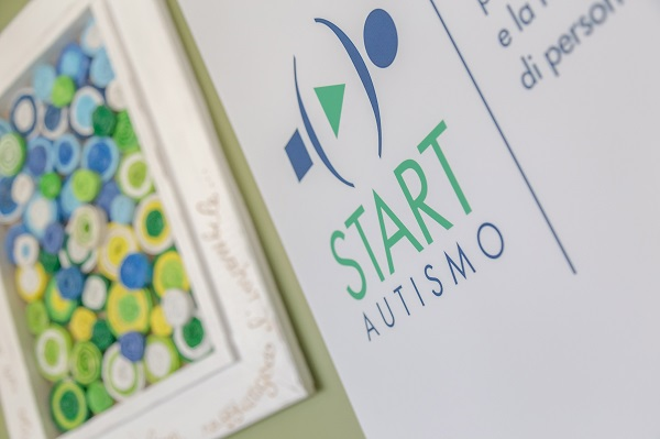 start autismo