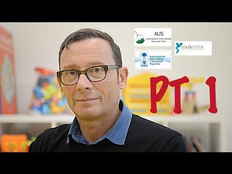 Psicologia e Spina Bifida – Dott. Paolo Gelli