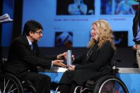 Ability Channel vince il Paralympic Award