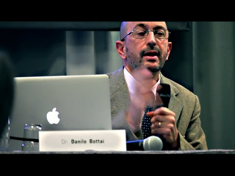 Dott. Daniele Bottai – Cellule staminali e movimento