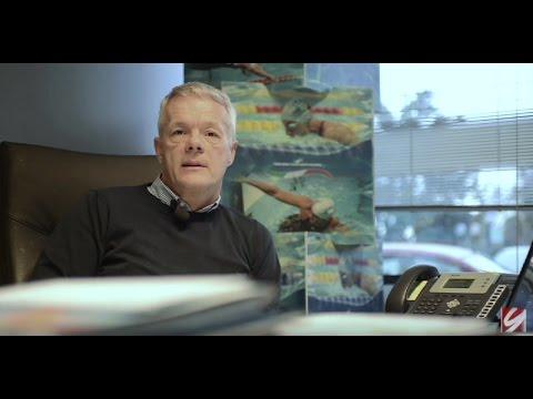 Il futuro del nuoto paralimpico – Roberto Valori