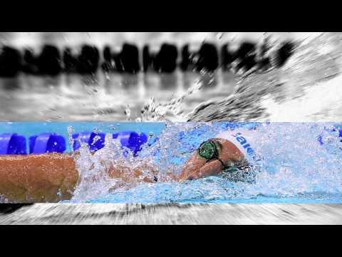 Nuoto Paralimpico – Le immagini più belle di Rio