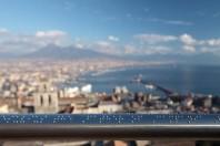 Follow the Shape, gli occhi sul Golfo di Napoli
