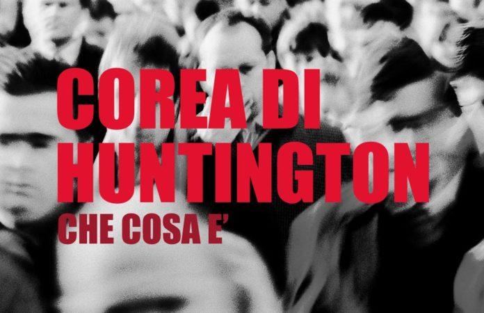 Corea di Huntington