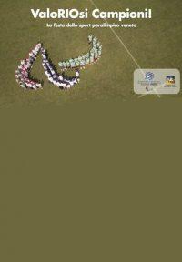 Paralimpiadi Le Stelle Venete 1960-2016