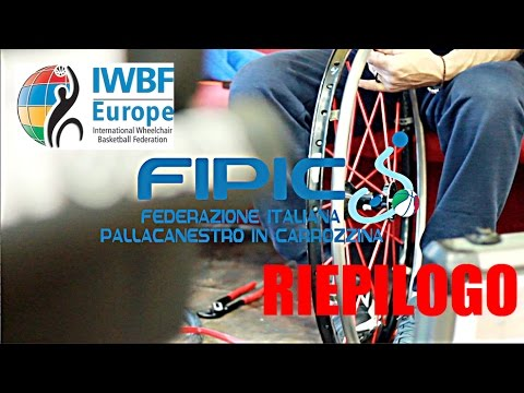 Campionati Europei Under 22 FIPIC Lignano Sabbiadoro – Il riepilogo