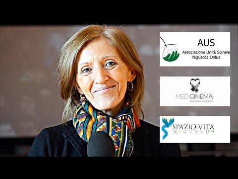 Cinematerapia e MediCinema al Niguarda – Fulvia Salvi