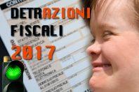 Agevolazioni disabili 2017, le novità dall'Agenzia delle Entrate