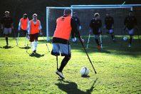 Trevignano Romano e sport disabili, l'inizio di una bella avventura