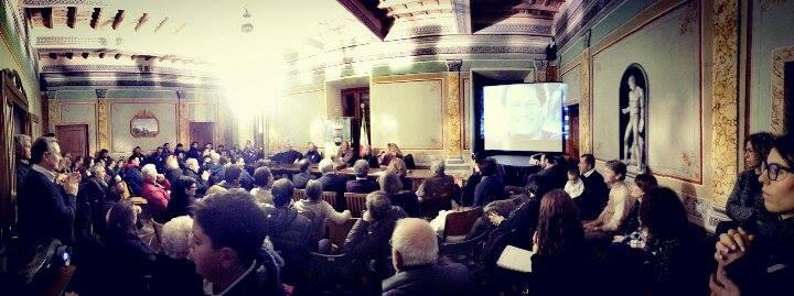 Conferenza Lagoxtutti