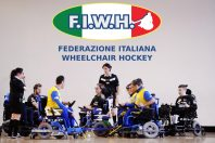 Wheelchair Hockey e Ability Channel insieme per una nuova avventura!