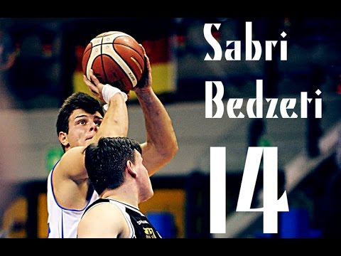 Italia Under 22 WheelChair Basket – Sabri Bedzeti