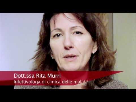 L'infettivologa Rita Murri – Il contagio e la prevenzione della meningite