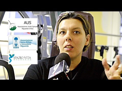 Sport Terapia Niguarda – Carolina Gambirasio