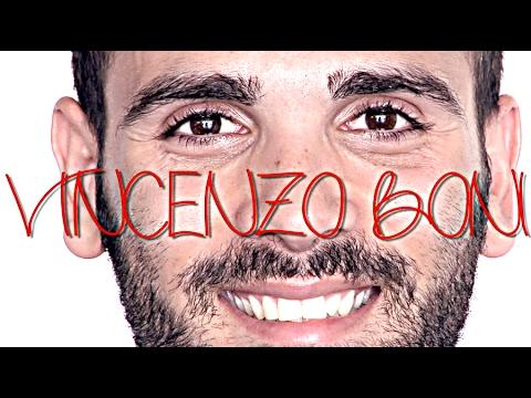 Vincenzo Boni per San Valentino – Questo è Amore!