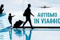 Autismo, viaggiare in aereo diventa più semplice