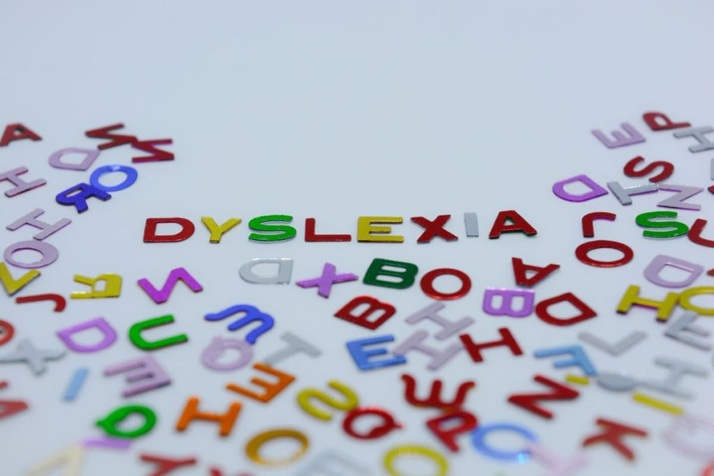 forme di dislessia