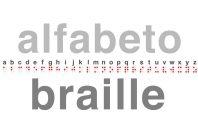 Braille, come è nata la lingua dei non vedenti