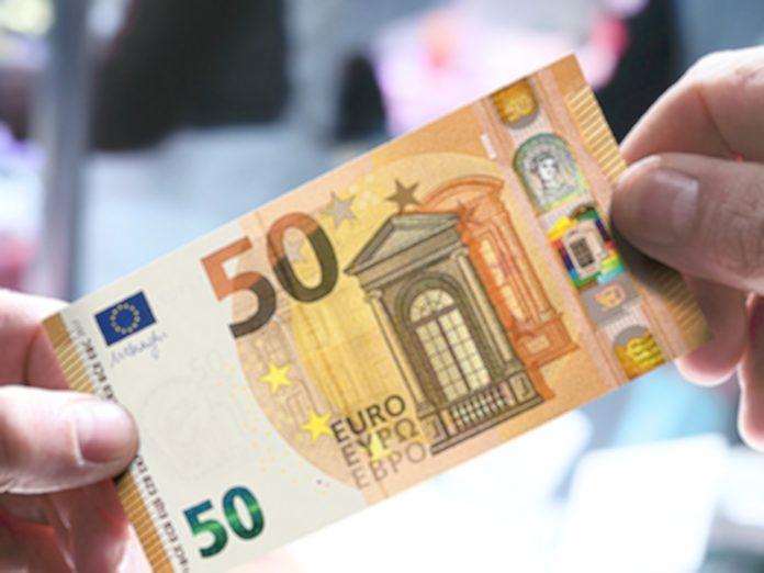 nuovi 50 euro