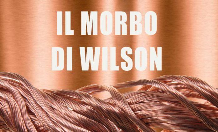Morbo di wilson anteprima