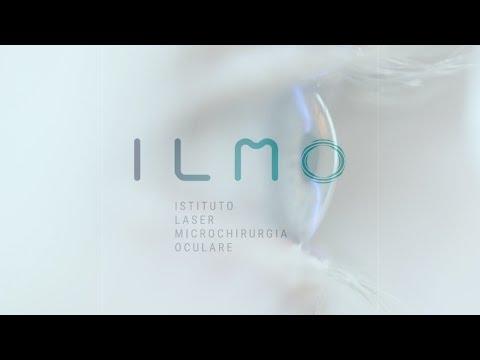 ILMO – Istituto Laser di Microchirurgia Oculare