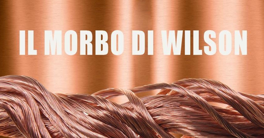 morbo di wilson fb
