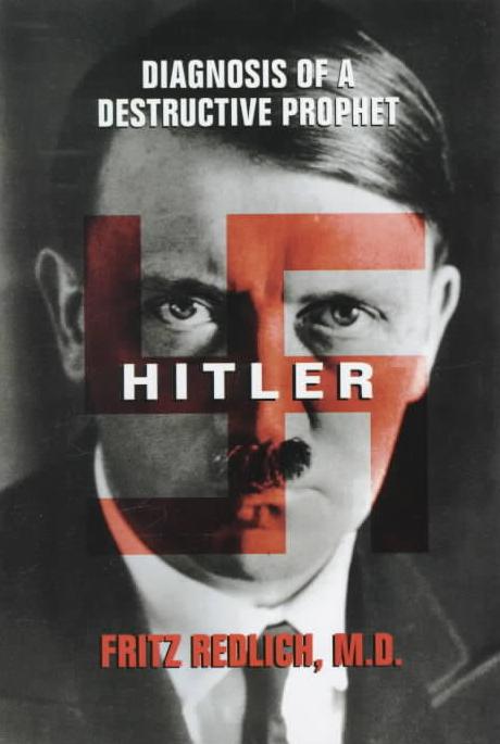 Hitler spina bifida