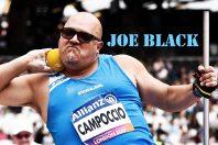 Vi presento Joe Black!