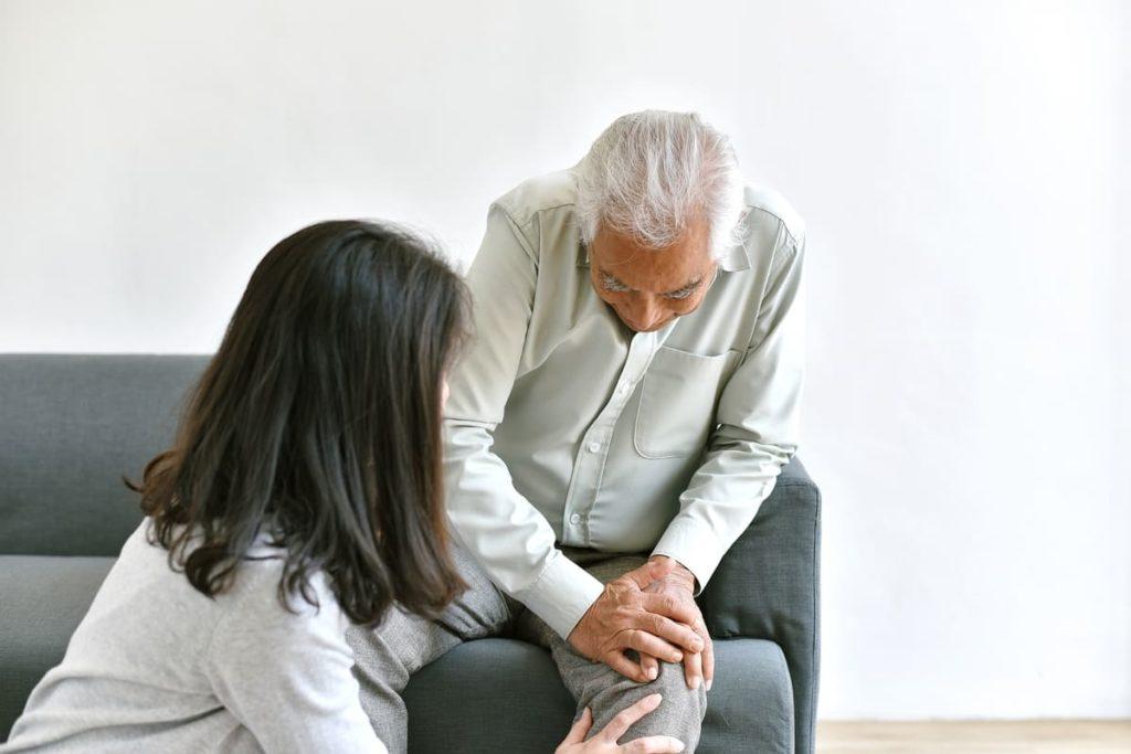 cause dell'artrite reumatoide