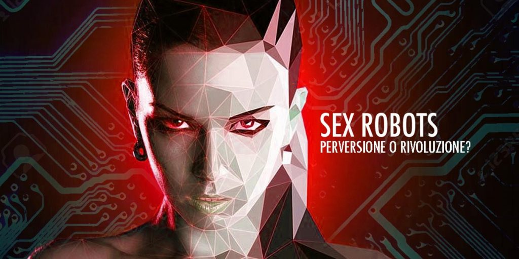 sex robots e disabilità