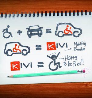campagna pubblicitaria di Kivi