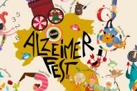 'Alzheimer Fest', la festa dedicata ai malati di Alzheimer