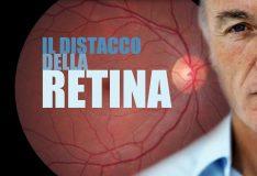 Distacco di retina sintomi, diagnosi e terapia