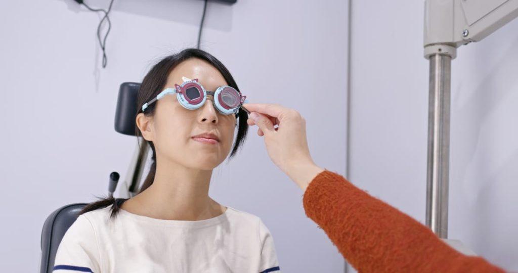 cause del distacco di retina