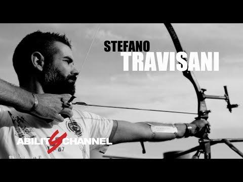 Il sacerdote dell'arco – Stefano Travisani